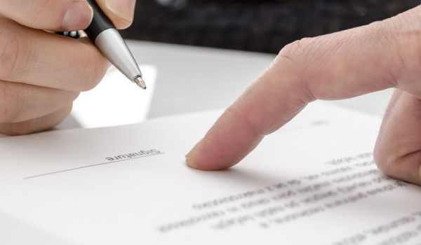 Football Agent Services Contract Negotiations